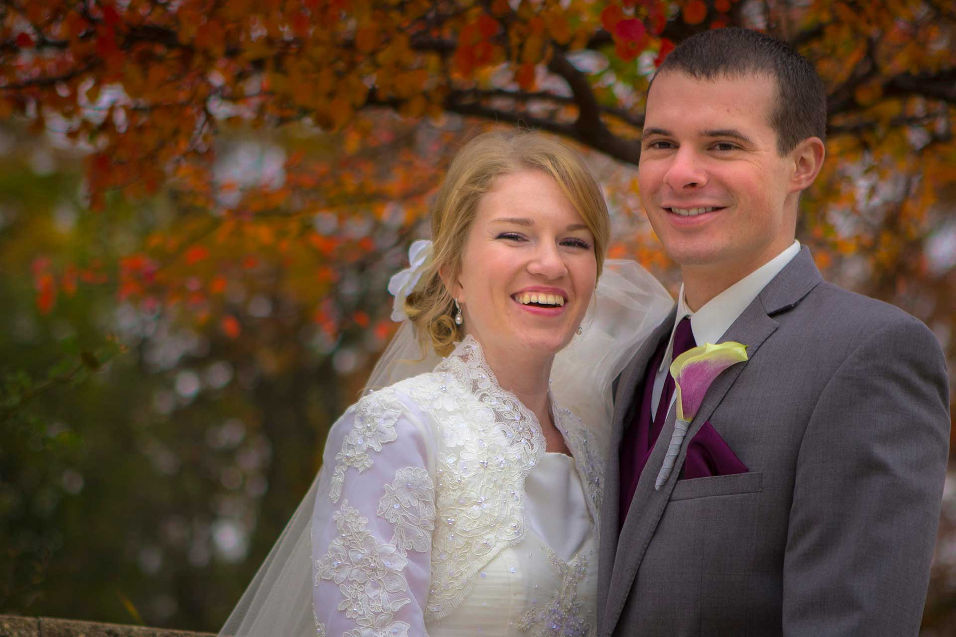 Wedding Photography Bride Groom