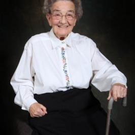 Elderly portraits