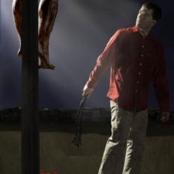 5 Murderer