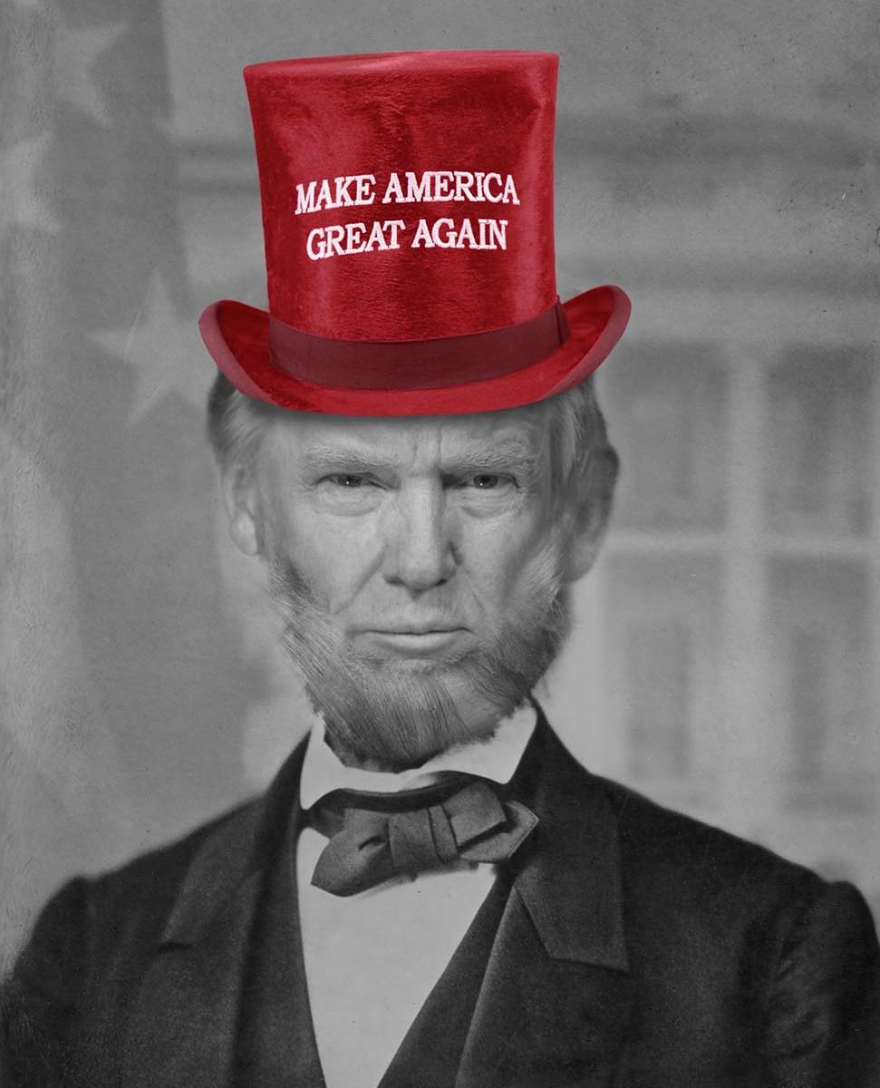 President Donald A. Trump