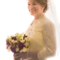 Wedding Bride Portrait Whitewater